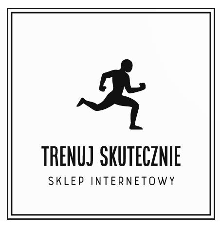 Trenuj Skutecznie - sklep internetowy (logo)